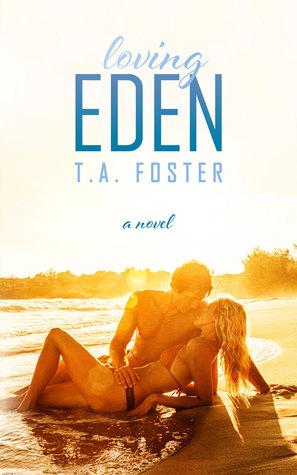 Loving Eden(Kissing Eden 2)