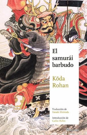 El samurái barbudo