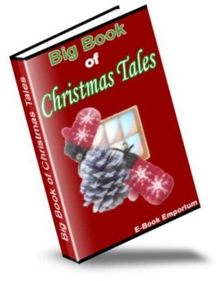 The Big Book of Christmas Stories to Read by The Fire