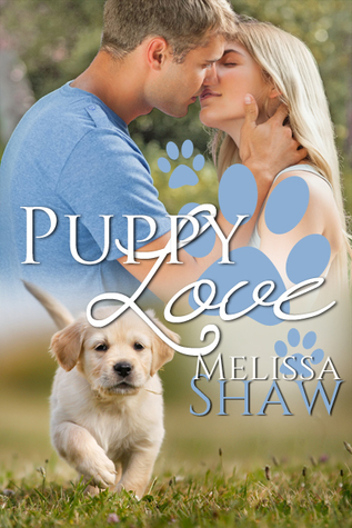 Puppy Love (A Short Love Story)