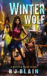 Winter Wolf by R.J. Blain
