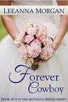 Forever Cowboy (Montana Brides, #5)