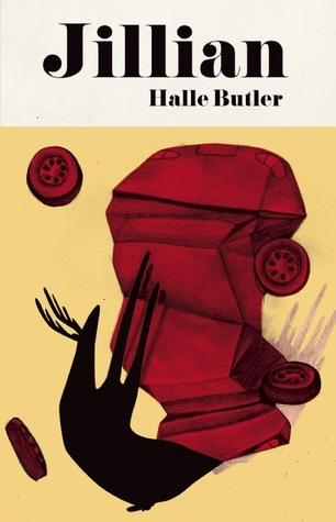 ➠ Jillian  Ebook ➦ Author Halle Butler – Vejega.info