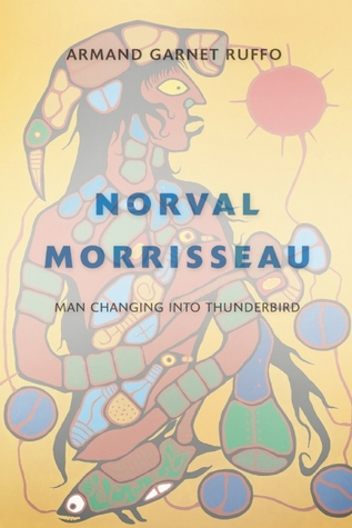 Norval Morrisseau: Man Changing into Thunderbird