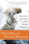 Parenting in the Present Moment by Carla Naumburg