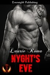 Nyght's Eve (The Breakers' Bad Boys, #2)