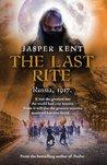 The Last Rite (Danilov Quintet, #5)