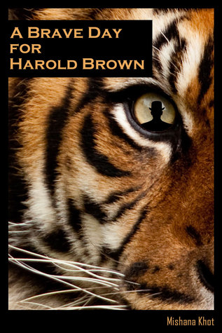 A Brave Day for Harold Brown