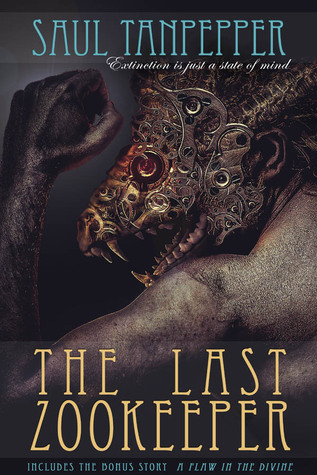 The Last Zookeeper (a short story)