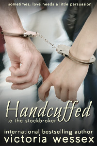 Handcuffed to the Stockbroker