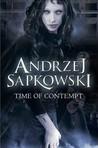 Times of Contempt by Andrzej Sapkowski