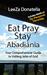 Eat Pray Stay Abadiania: Yo...