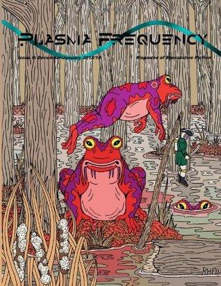 Plasma Frequency Magazine: Issue 9: December/January 2013/14