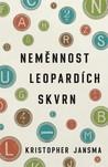 Neměnnost leopardích skvrn by Kristopher Jansma