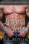 Logan & Jenna (The Wolf's Mate, #6)