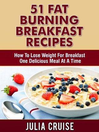 51 Fat Burning Breakfast Recipes