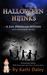 Halloween Hijinks (Zoe Donovan Mystery #1)