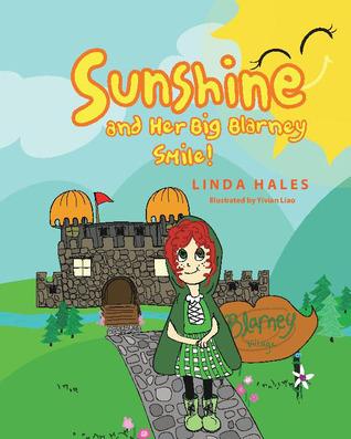 Sunshine and Her Big Blarney Smile!