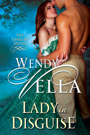 Lady In Disguise (The Langley Sisters #1...