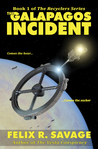 The Galapagos Incident (The Recyclers #1)