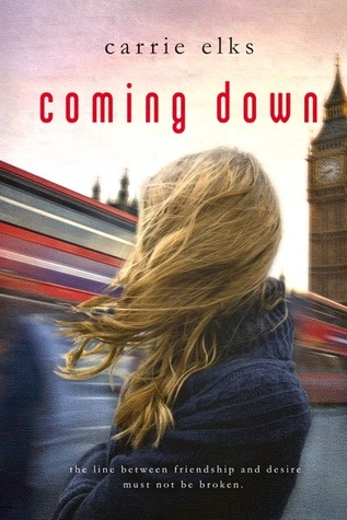 Coming Down(Love in London 1)