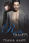 Royally Tamed (Royals of Colania #2)