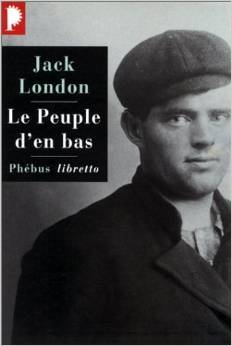 Descargar Le peuple d'en bas epub gratis online Jack London