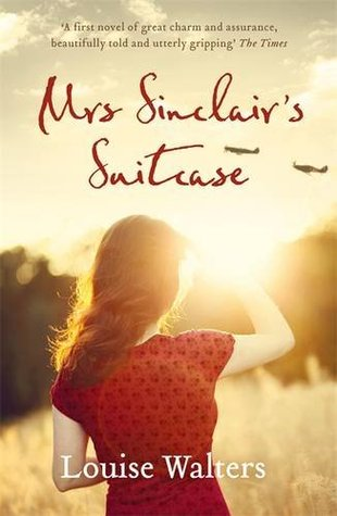 Review: 'Mrs Sinclair's Suitcase' by Louise Walters