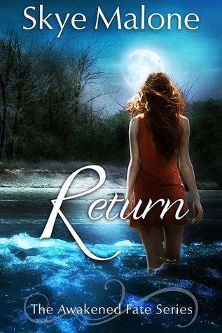 Return (Awakened Fate #3)