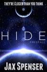 Freefall (Hide, #3)