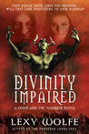 Divinity Impaired, a Doom and the Warrior Novel