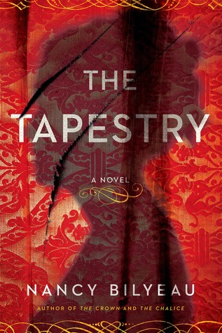The Tapestry (Joanna Stafford, #3)