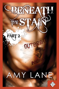 Beneath the Stain - Part Two