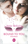 Bound to you by Jamie McGuire