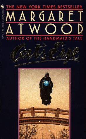 Cats Eye By Margaret Atwood