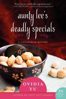 Aunty Lees Deadly Specials(Singaporean Mystery  2)