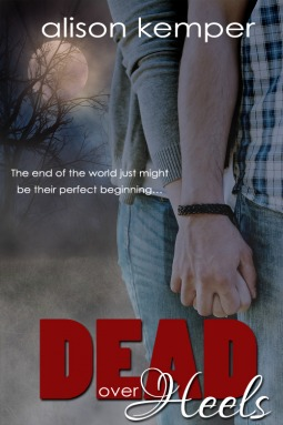 Dead Over Heels by Alison Kemper