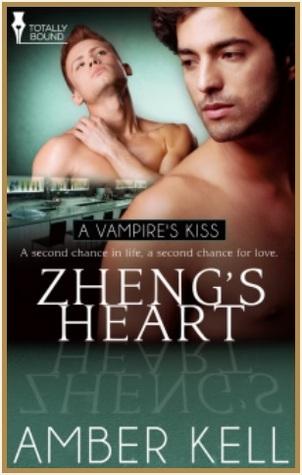 Zhengs Heart(A Vampires Kiss 2)