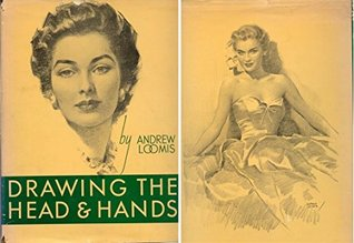 Drawing the Head & Hands: ebook in Landscape orientation / layout