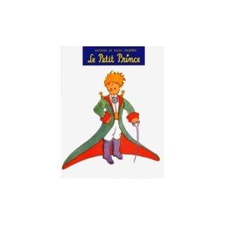 「星の王子さま」ポストカード・ブック by Antoine de Saint-Exupéry