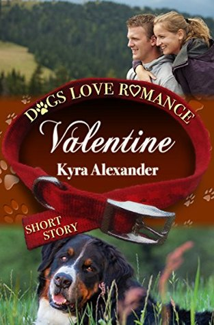 Valentine (short story) (Dogs Love Romance)