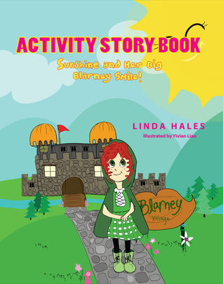 Activity Story Book: Sunshine and Her Big Blarney Smile!