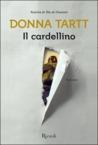 Il cardellino by Donna Tartt