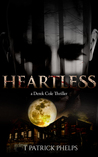 Heartless (Derek Cole #1)