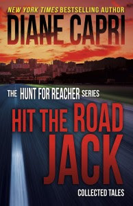 Hit the Road Jack (The Hunt for Jack Reacher #1.1,1.2,2.5)