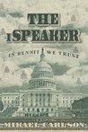 The iSpeaker (Michael Bennit, #3)