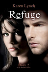 Refuge by Karen  Lynch