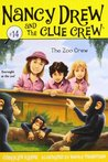 The Zoo Crew (Nancy Drew and the Clue Crew, #14)