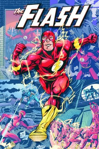 The Flash, Vol. 6: Ignition