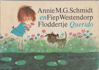 Ebook Floddertje by Annie M.G. Schmidt DOC!
